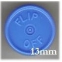 13mm flip tops bag of 1000