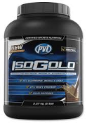 PVL ISO GOLD BLOW OUT 5lb