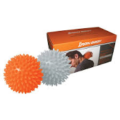 Iron Body Massage Ball Set