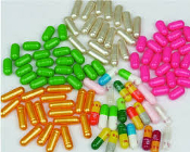 Capsules Size 2 - Joined