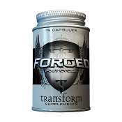 Transform Forged - Post Cycle 75 Capsules