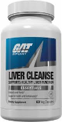 GAT Liver Cleanse 90 tabs